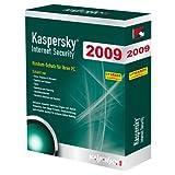 """Kaspersky Internet Security 2009 (Upgrade)von """"Kaspersky Labs"""""""