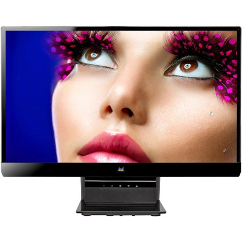 "Brand New Viewsonic 27"" Full Hd 1080P Led Monitor With Superclear Ips"