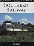 Southern Railway (MBI Railroad Color History)