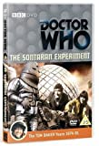 Doctor Who - The Sontaran Experiment [1975] [DVD] [1963]