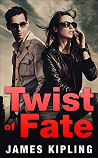 Romance: Twist Of Fate - A Mystery Romance: by James Kipling ebook deal