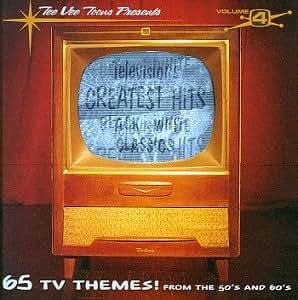 Television's Greatest Hits, Vol.4: Black & White Classics
