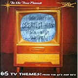 Television's Greatest Hits, Vol. 4: Black & White Classics ~ Television's Greatest...
