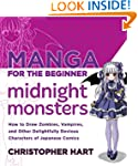 Manga for the Beginner Midnight Monst...