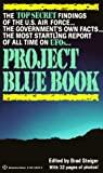 Project Blue Book (0345345258) by Steiger, Brad