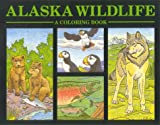 Alaska Wildlife: A Coloring Book