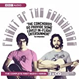 Flight of the Conchords (BBC Audio)