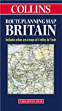 Great Britain: Britain, Route Planning (Collins British Isles and Ireland Maps) (000448990X) by HarperCollins