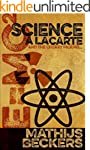Science a la carte: And the cherry pi...