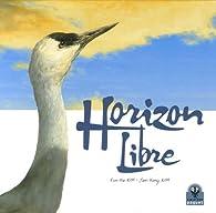 Horizon Libre par Eun-Ha Kim