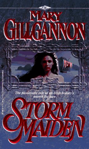 Image for Storm Maiden (Denise Little Presents)