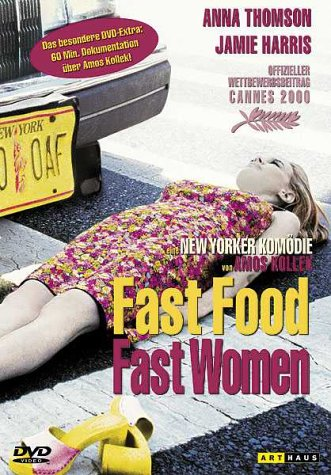 Fast Food, Fast Women[NON-US FORMAT, PAL]