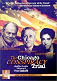 img - for The Chicago Conspiracy Trial - starring David Schwimmer, George Murdock, and Mike Nussbaum (Audio Theatre Series) book / textbook / text book