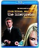 Interpreter [Blu-ray] [Import]