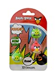 Angry Birds 3D Erasers