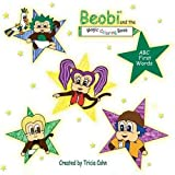 ABC First Words with Beobi the Baby Monkey (Beobi and the Magic Coloring Book Stories)