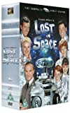 Lost In Space - Season 1 packshot