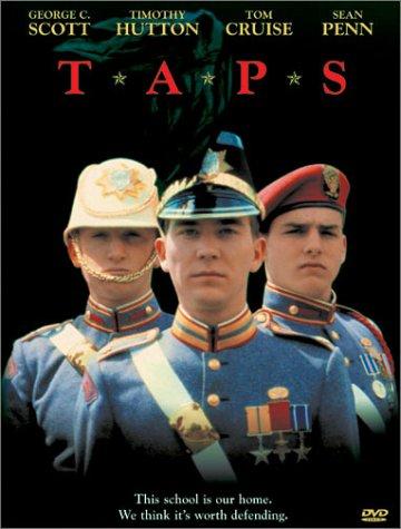 Taps / Отбой / Кадеты (1981)