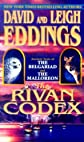The Rivan Codex: Ancient Texts of THE BELGARIAD and THE MALLOREON (The Belgariad / The Malloreon)