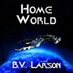 Home World: Undying Mercenaries, Book 6