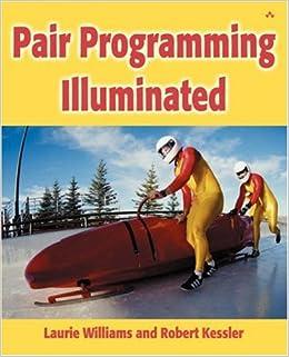 Laurie Williams - Pairprogramming Illuminated