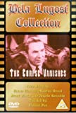 The Corpse Vanishes [1942] [DVD]