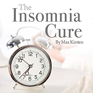 The Insomnia Cure Audiobook