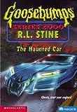 Gb 2000 #21: Haunted Car, The
