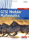 Keith Pledger Edexcel GCSE Modular Mathematics Higher Unit 1 (Edexcel GCSE Mathematics for 2006)