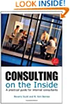 Consulting on the Inside: An Internal...