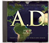img - for History of the World A.D. (MP3) book / textbook / text book