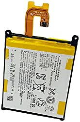 GnG Mobile Battery Z2 for Sony Xperia Z2 (Golden)
