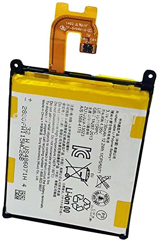 GnG 3200mAh Battery (For Sony Z2)