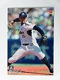 2016カルビープロ野球カード第1弾■レギュラーカード■038/館山昌平(ヤクルト)