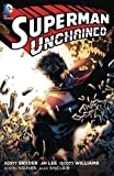 img - for Superman Unchained (The New 52) book / textbook / text book