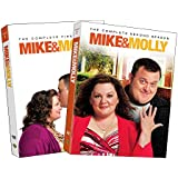 Mike & Molly S1 & S2 2-pack (DVD)