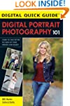 Digital Portrait Photography 101