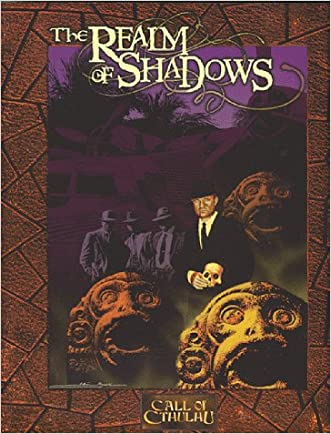 The Realm of Shadows (Call of Cthulhu)