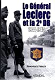 img - for Leclerc et la 2E D.B.: 1944-1945 (French Edition) book / textbook / text book