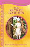 The Secret Garden-Treasury of Illustrated Classics Storybook Collection