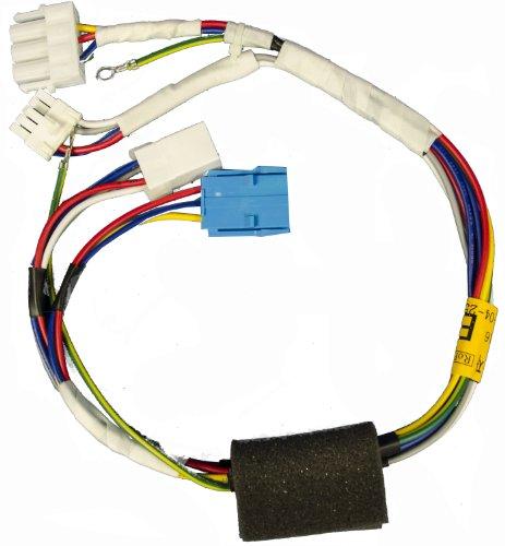 Lg Electronics 6877er1016b Washing Machine Multi Wire