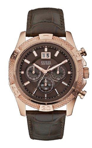 Guess W19531G2 Reloj de Hombres