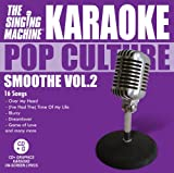 echange, troc Karaoke - Karaoke: Smoothe, Vol. 2
