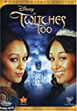 Twitches Too [DVD] [Region 1] [US Import] [NTSC]