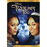 Twitches Too (Double Charmed Edition) ~ Tia Mowry