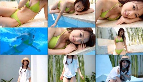 岡田茉奈 Ange [DVD]
