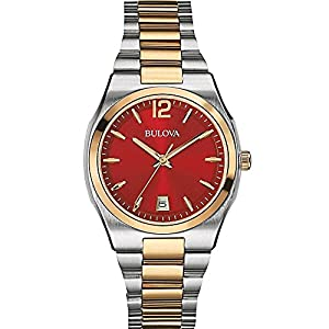 Bulova 98M119 Reloj de Damas