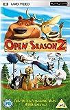 Open Season 2 [UMD Mini for PSP]