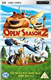 Open Season 2 [UMD Mini for PSP]