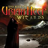 Wizards: The Best Of by Uriah Heep (2011-08-02)